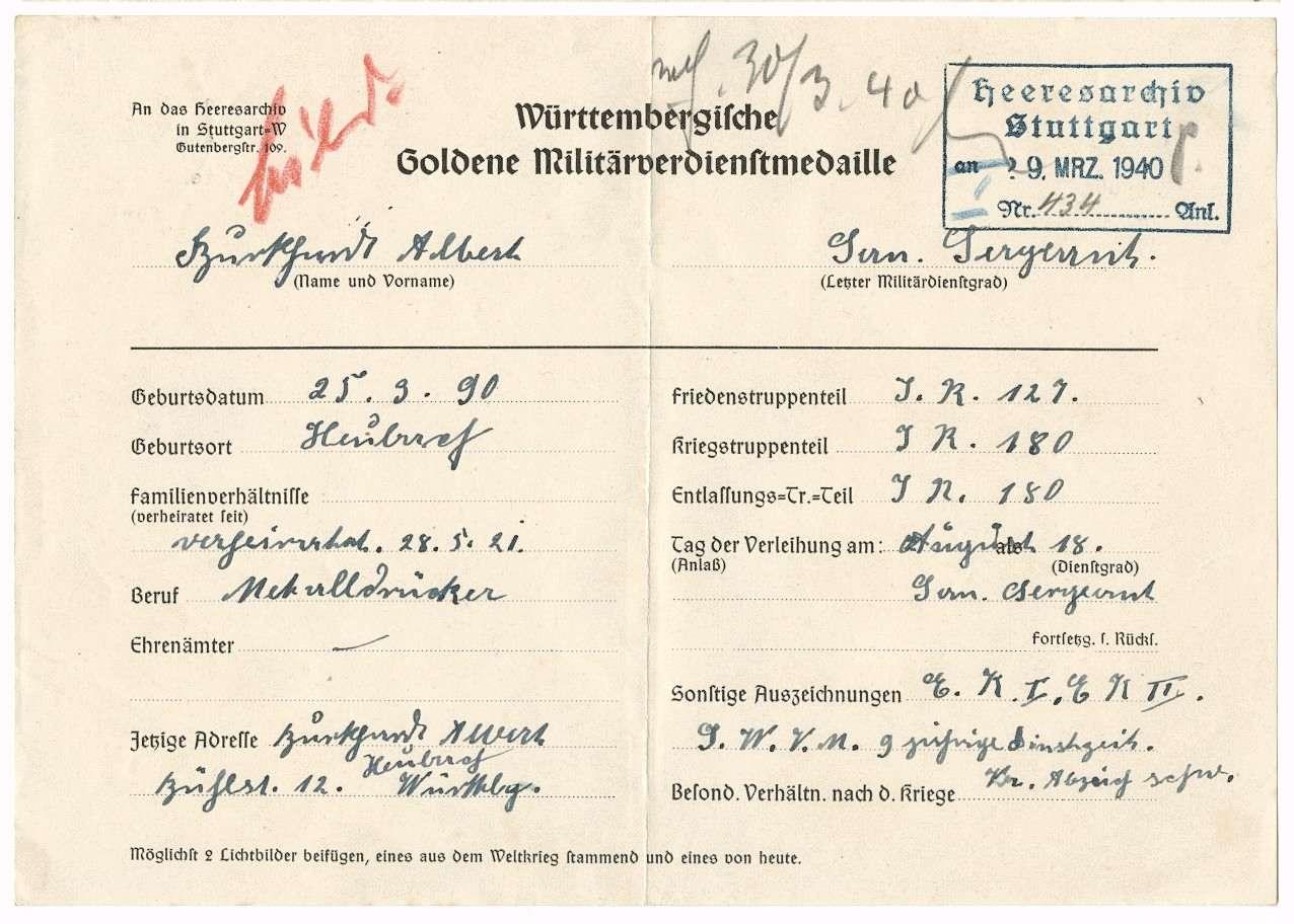 Burkhard, Albert, Bild 2