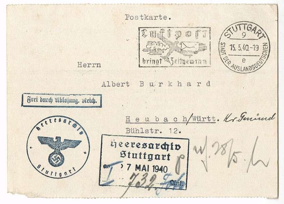 Burkhard, Albert, Bild 3