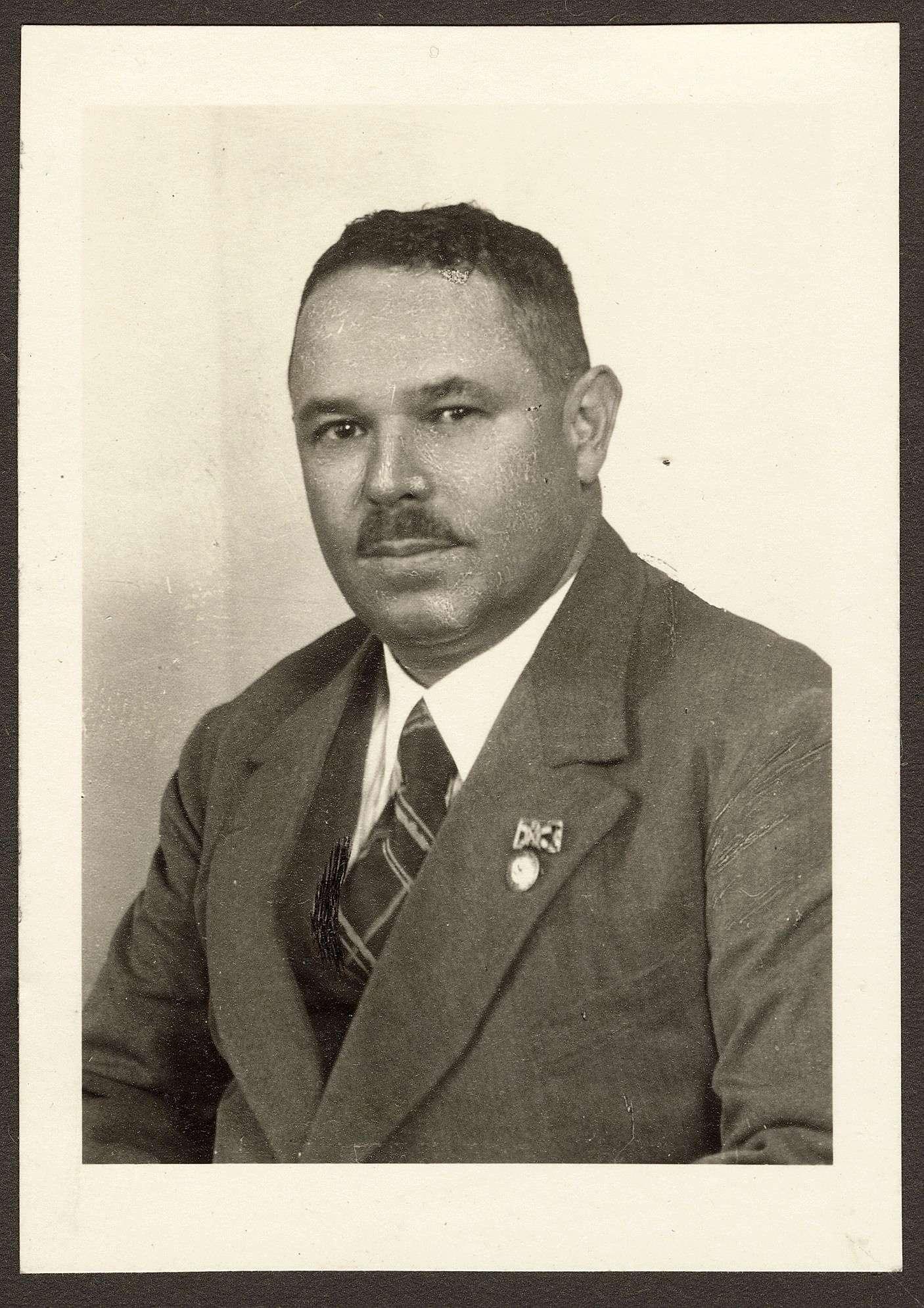 Buttersack, Otto, Bild 1