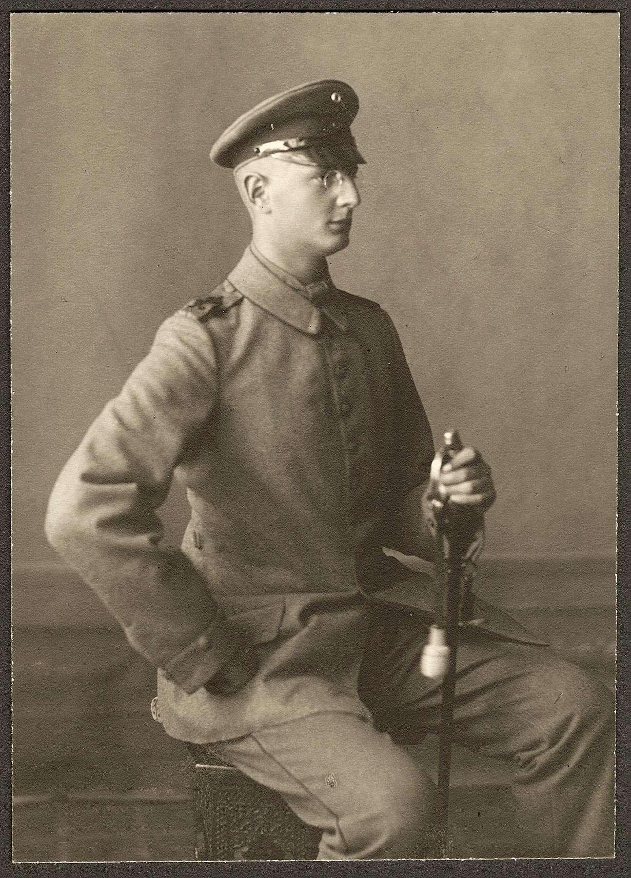 Clausnizer, Reinhold, Bild 2