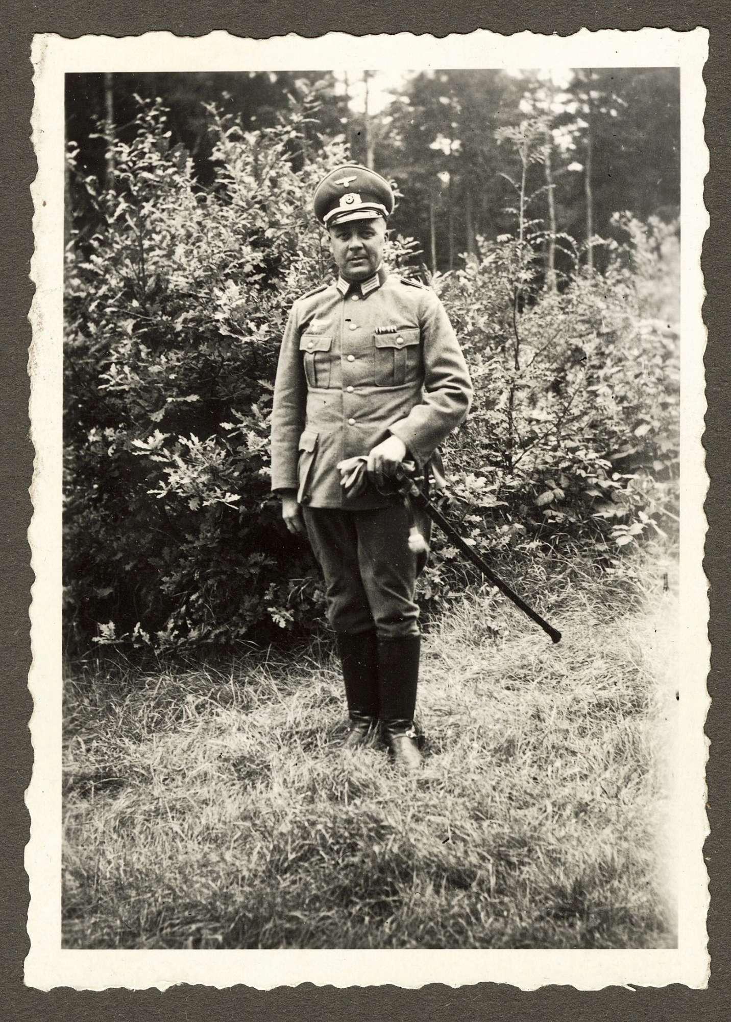 Dauber, Ludwig, Bild 1