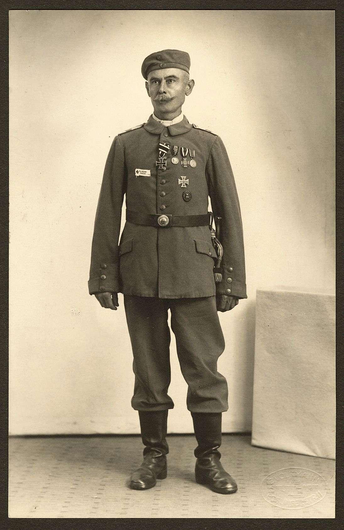 Decker, Karl, Bild 2
