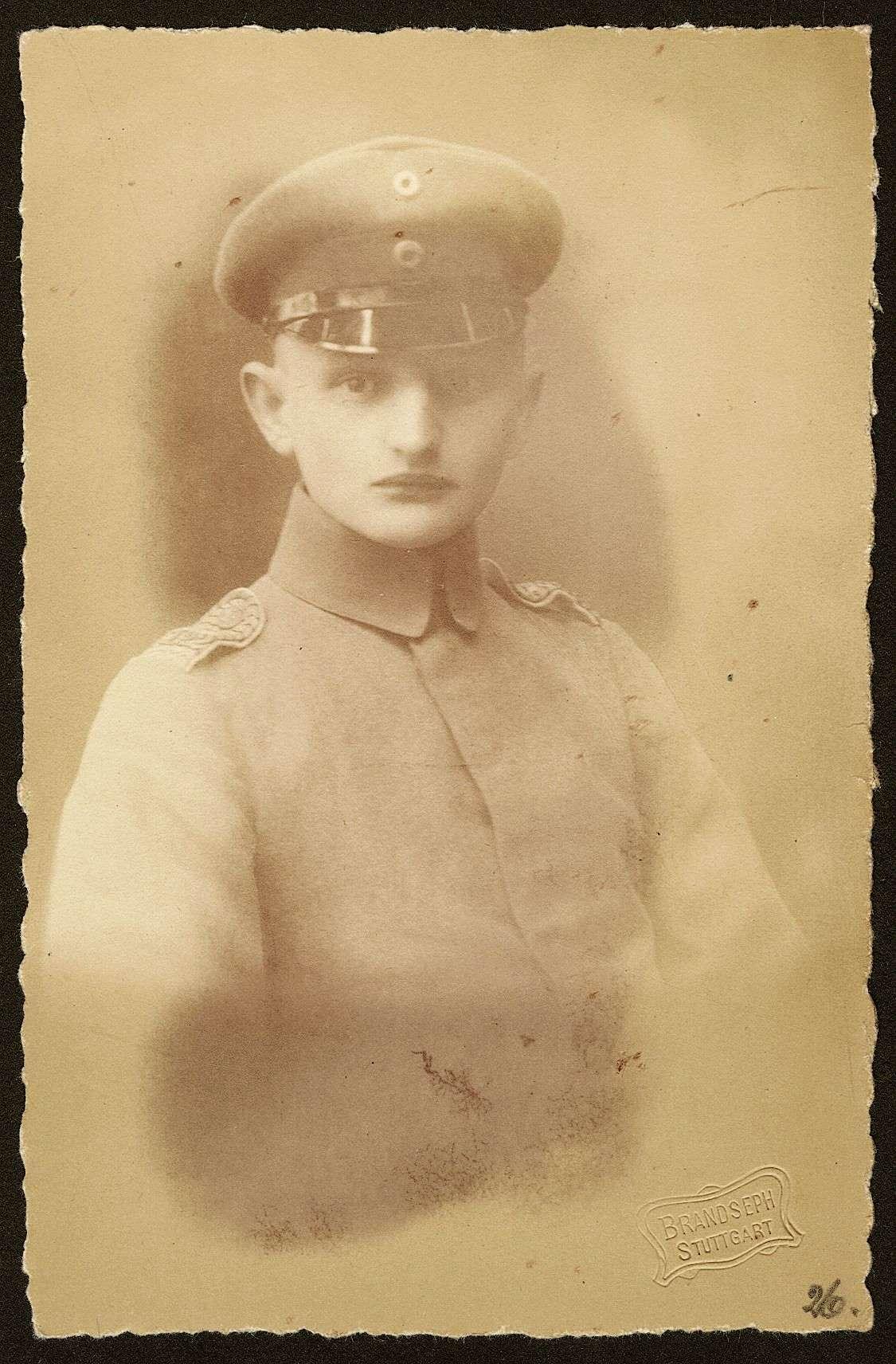 Dettinger, Otto, Bild 1