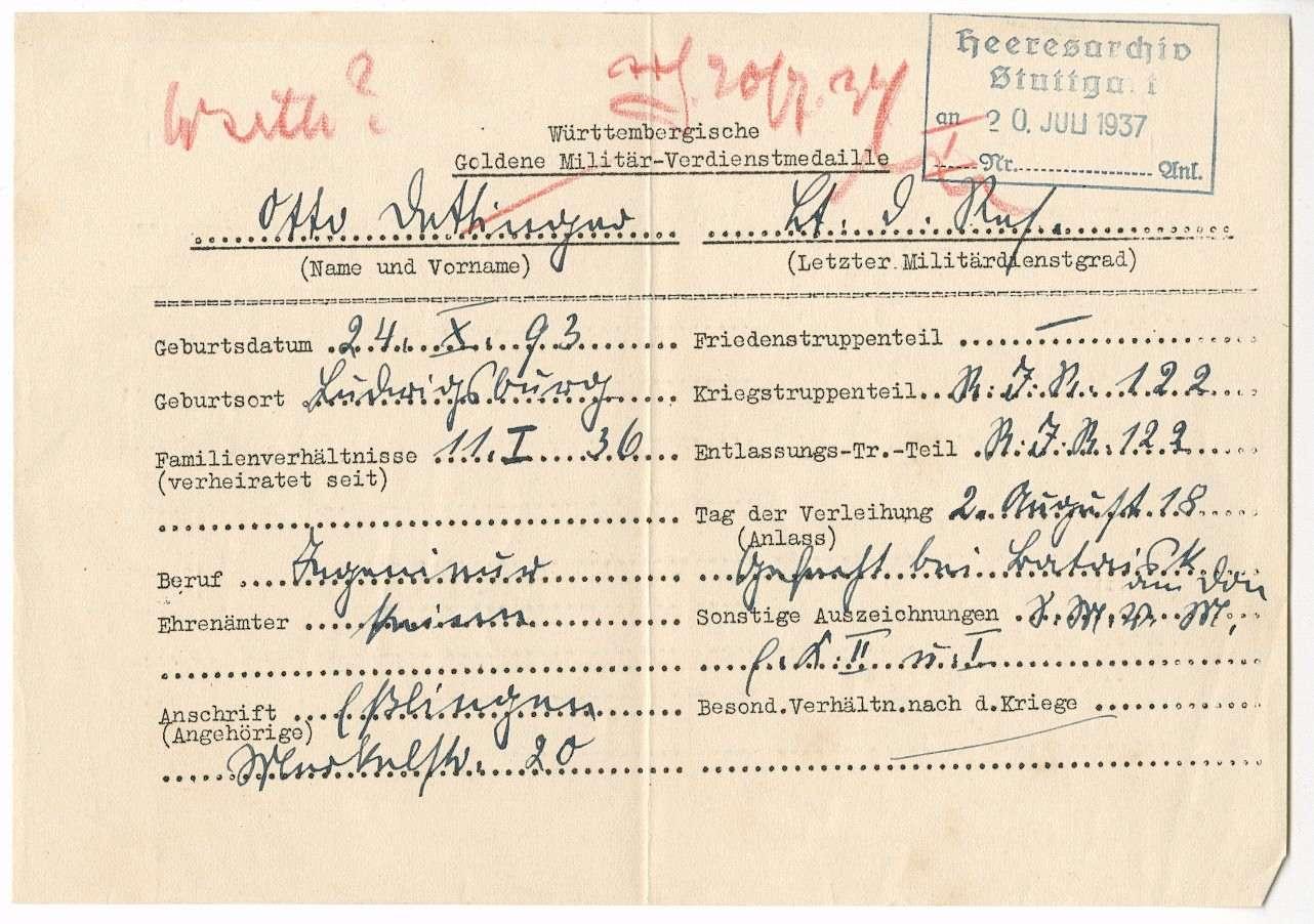 Dettinger, Otto, Bild 2
