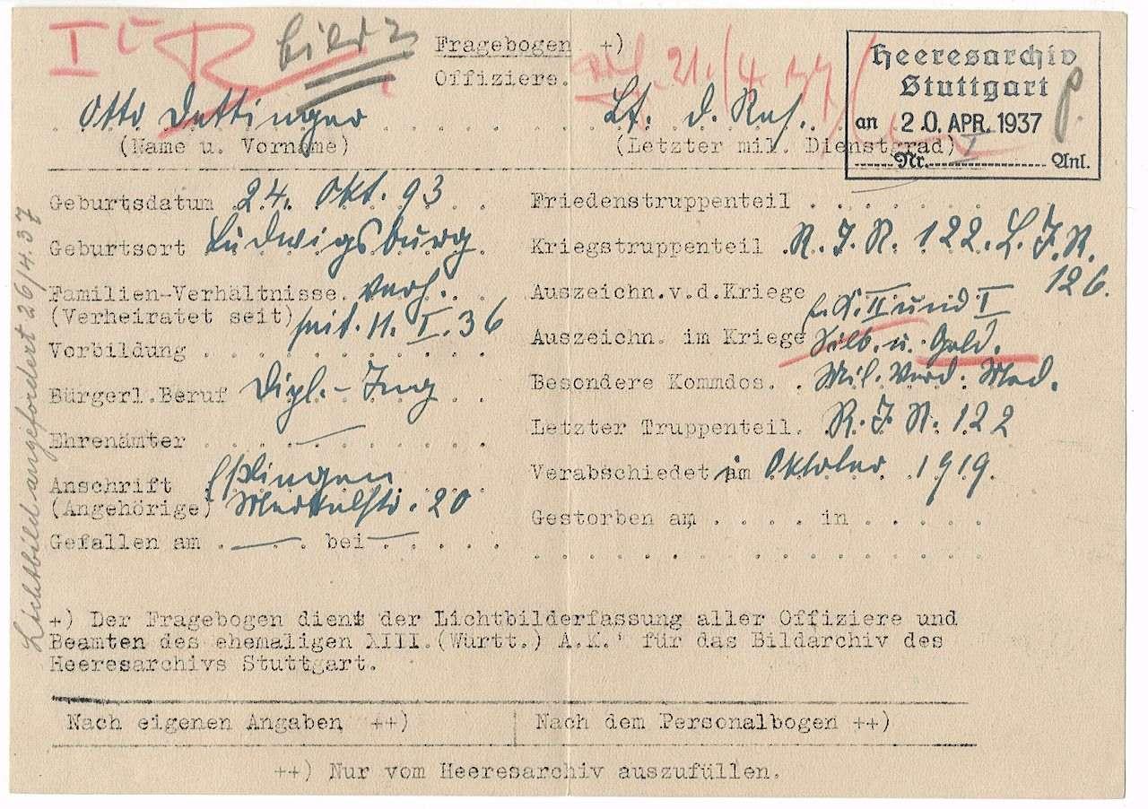 Dettinger, Otto, Bild 3