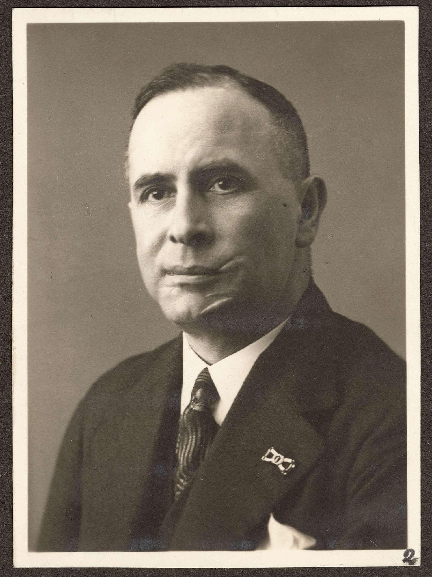 Dietz, Karl, Dr., Bild 1