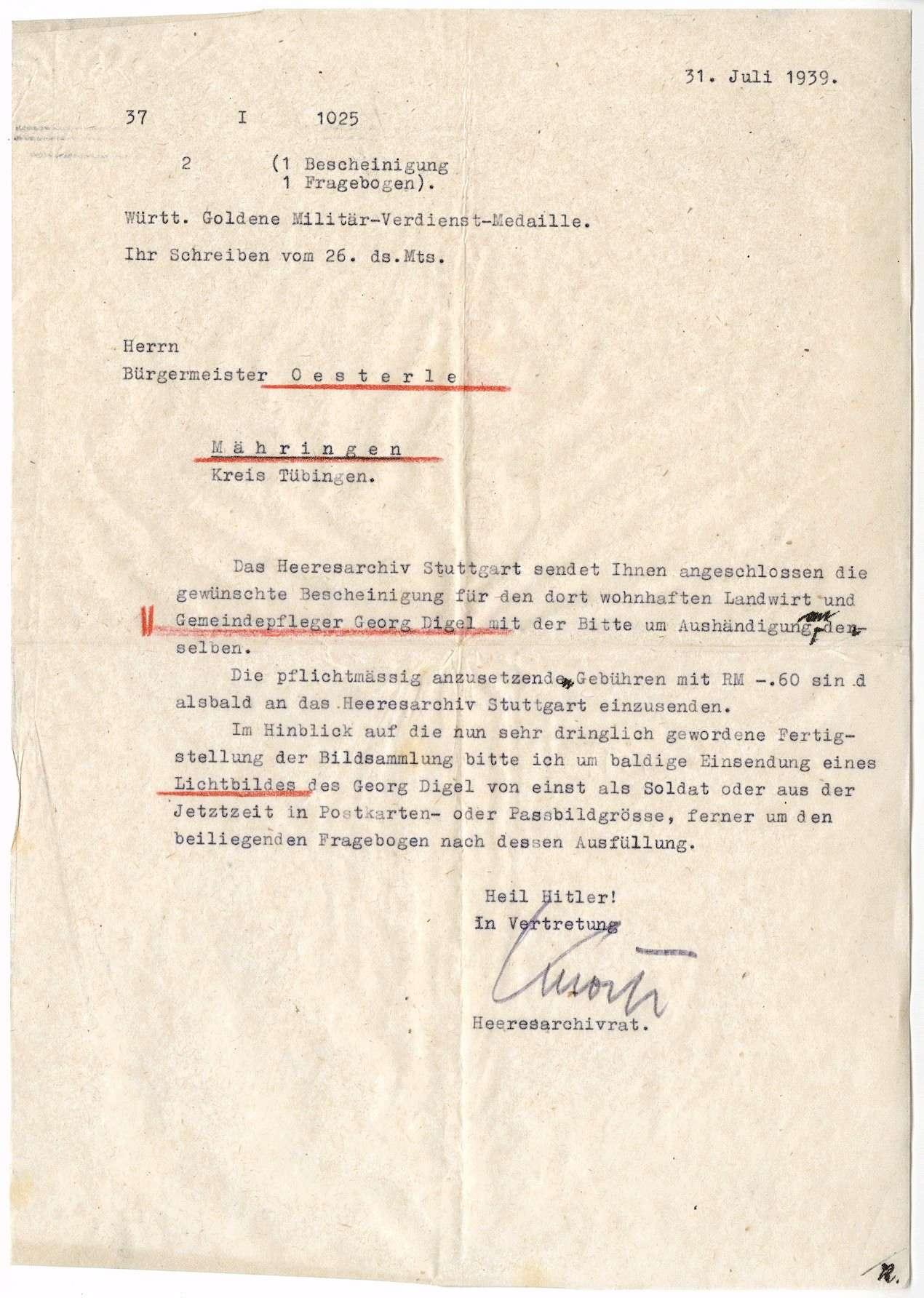 Digel, Georg, Bild 3