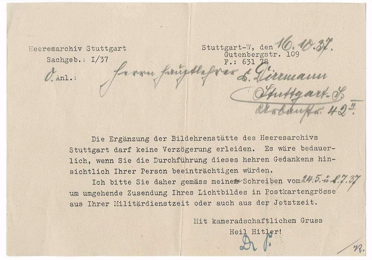 Dirrmann, Karl, Bild 3