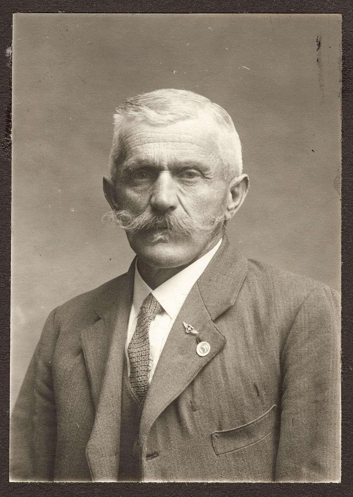 Dommer, Friedrich, Bild 1