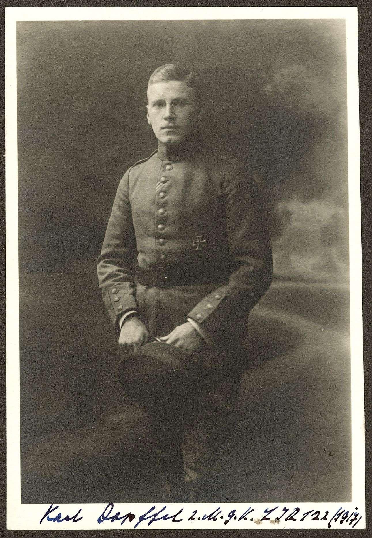 Dopffel, Karl, Bild 1