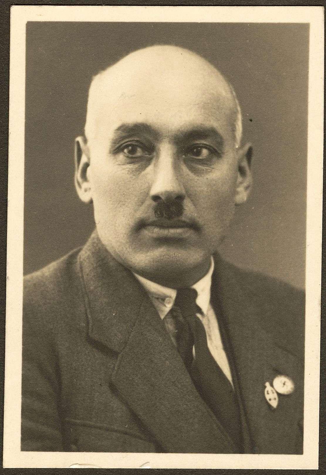 Drexler, Eugen, Bild 1