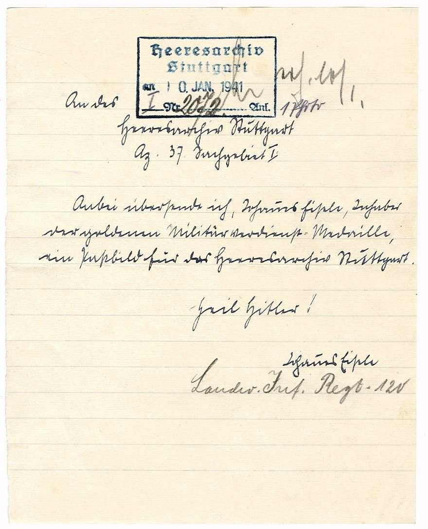 Eisele, Johannes, Bild 3