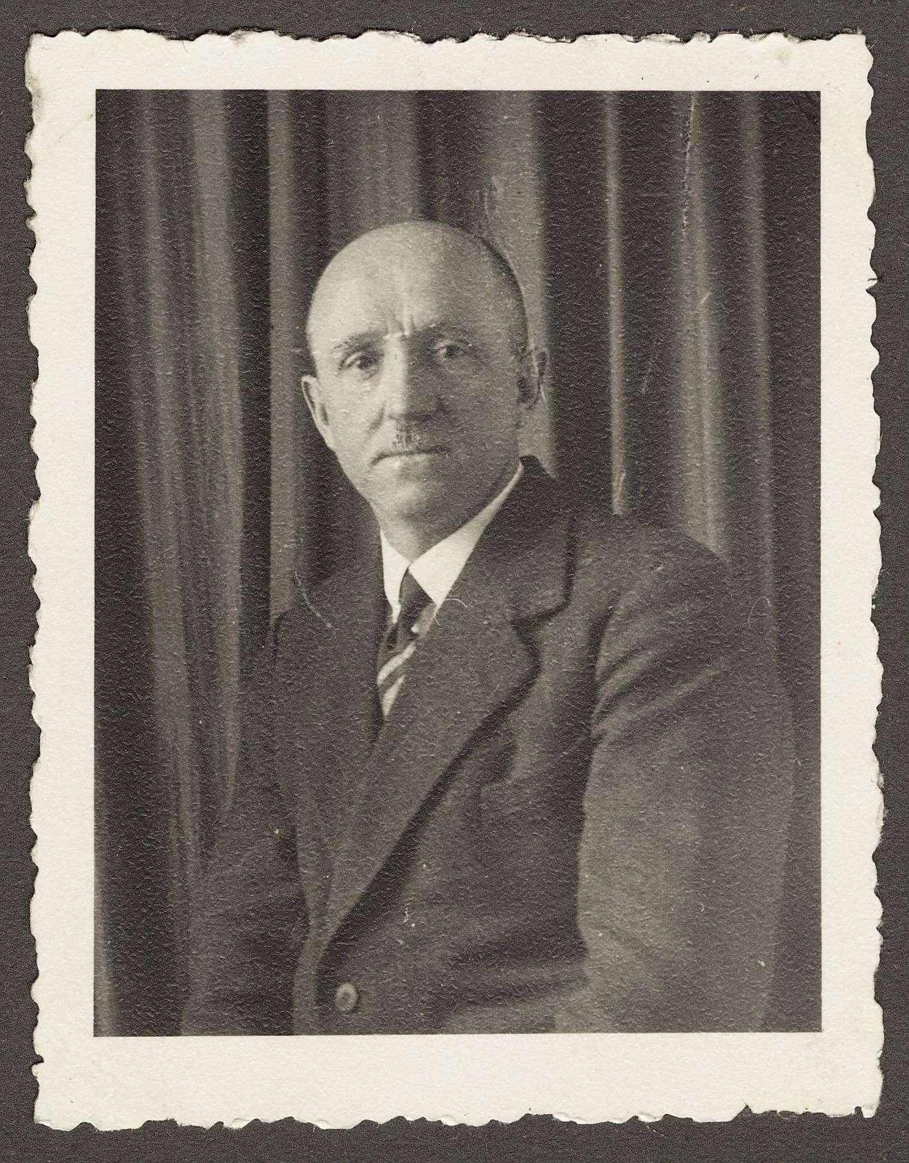 Faude, Adolf, Bild 1