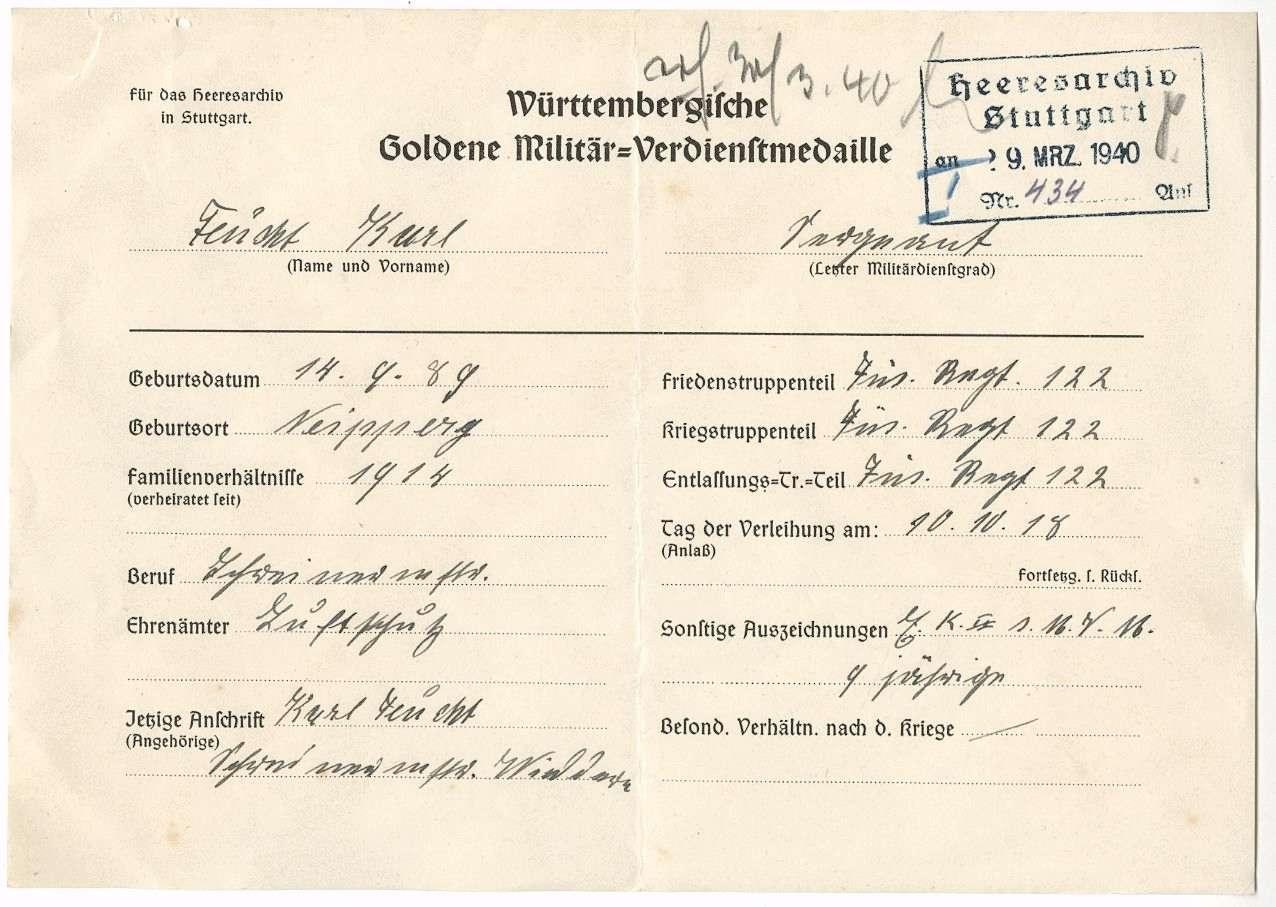 Feucht, Karl, Bild 2