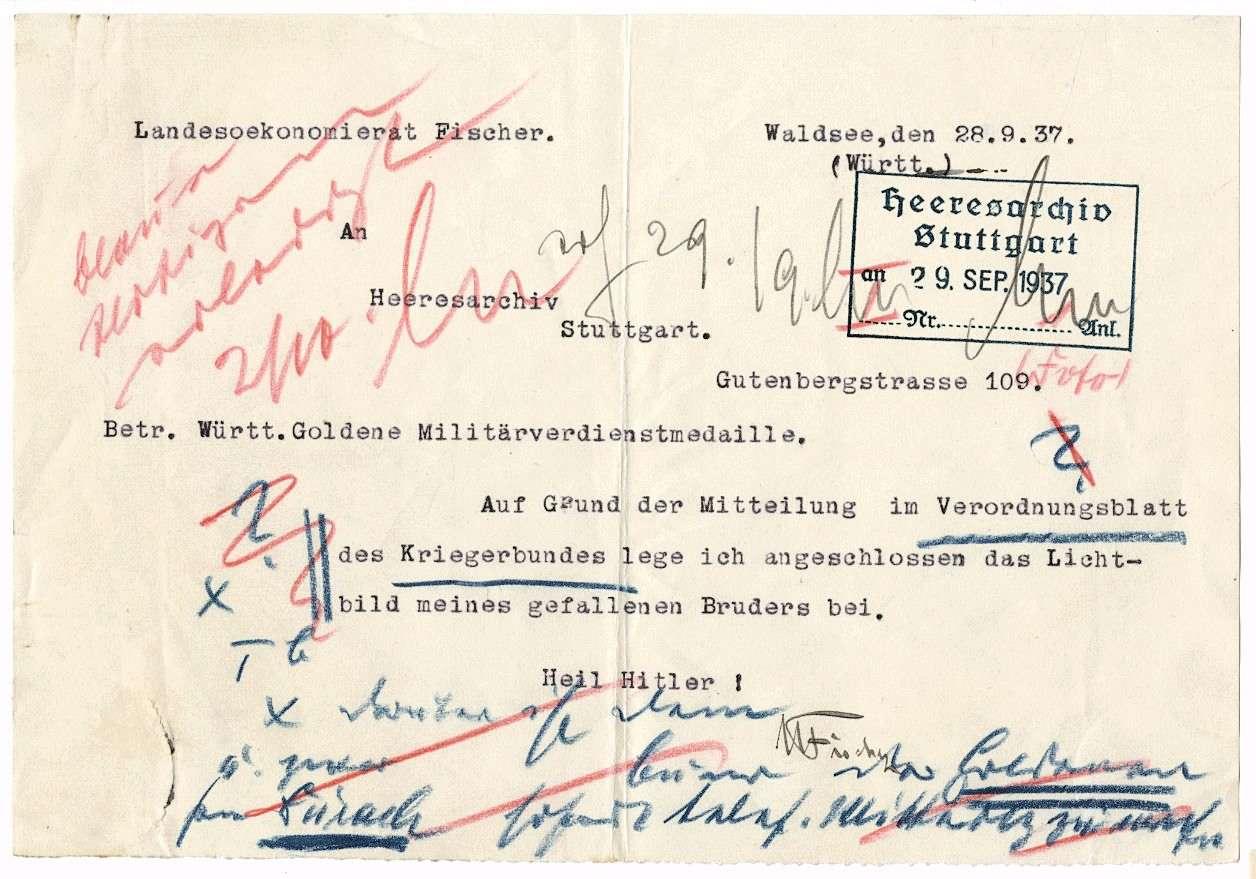 Fischer, Franz, Bild 3