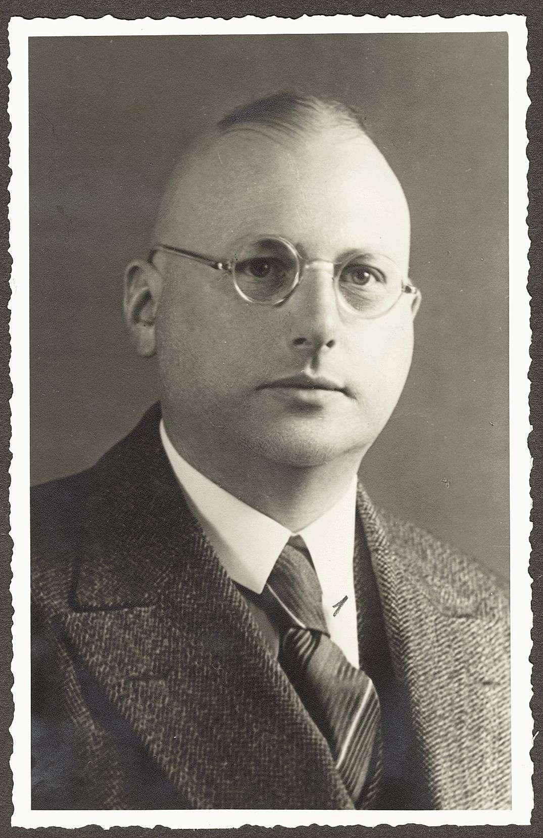 Fischer, Heinrich, Bild 1