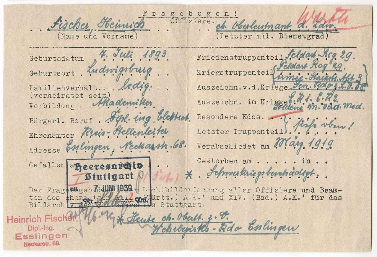 Fischer, Heinrich, Bild 3