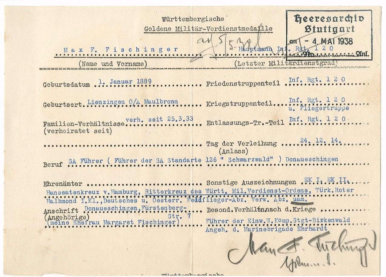 Fischinger, Max F., Bild 2