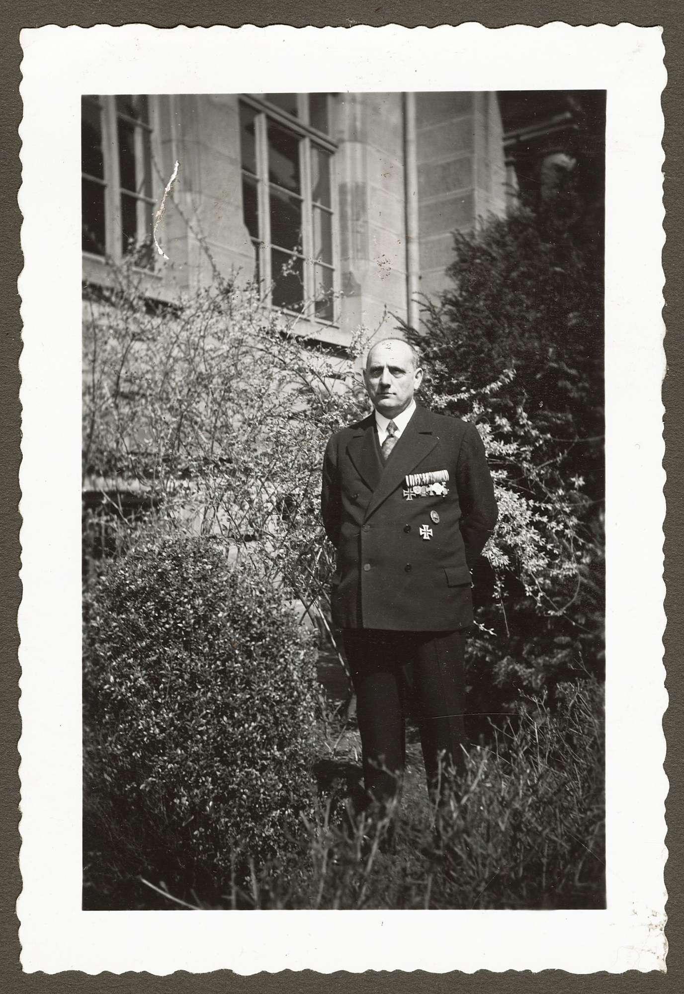 Fritz, Albert Gustav, Bild 1