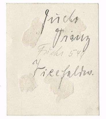 Fuchs, Franz, Bild 3