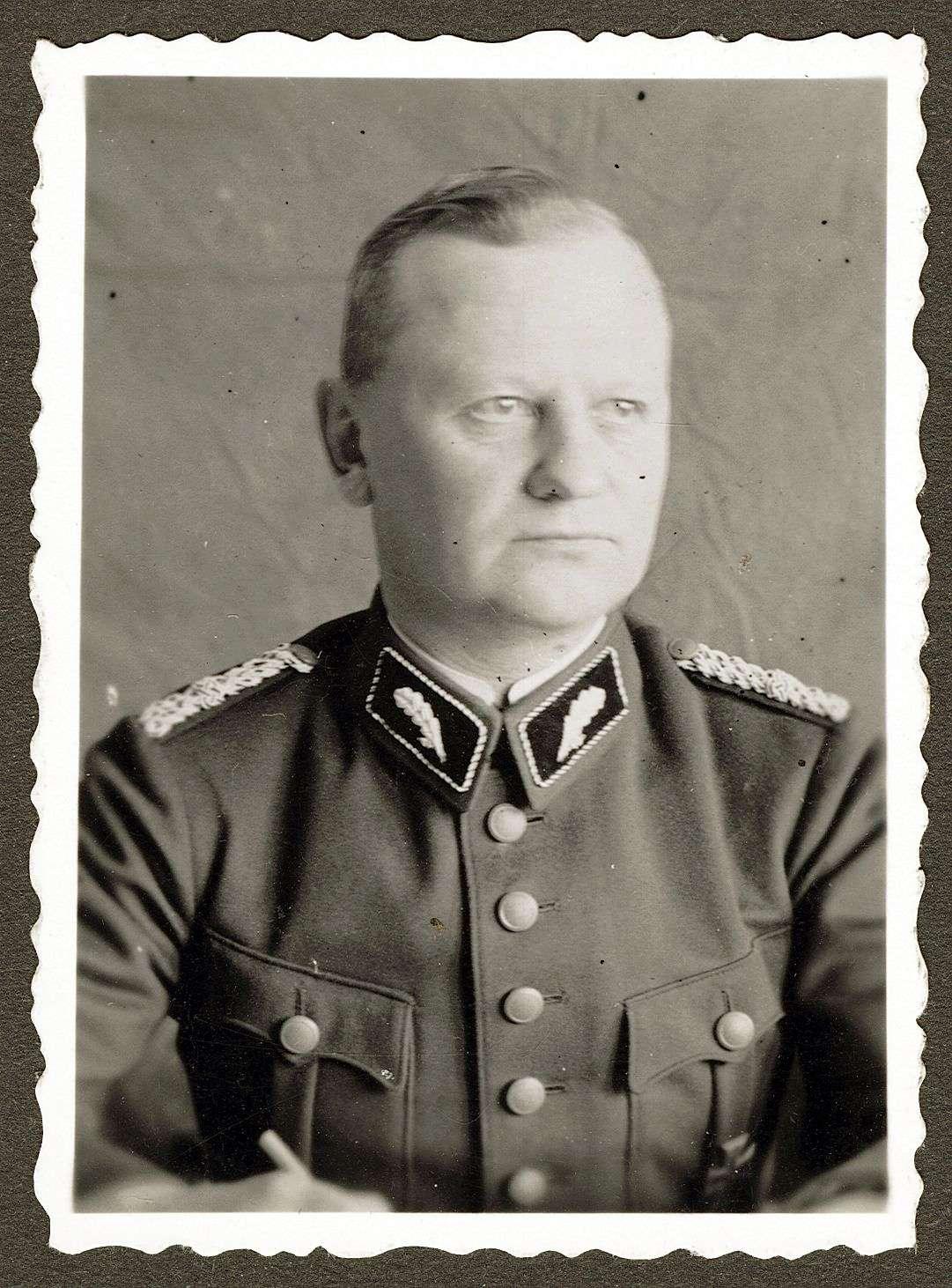 Gaugenmaier, Wilhelm, Bild 1