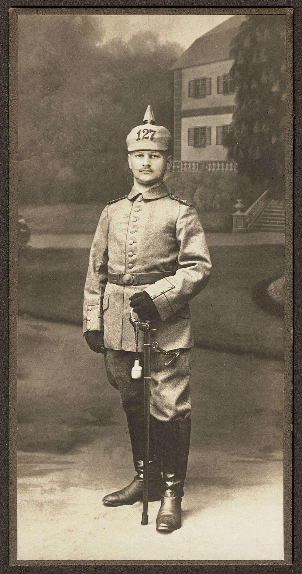 Gaugenmaier, Wilhelm, Bild 2