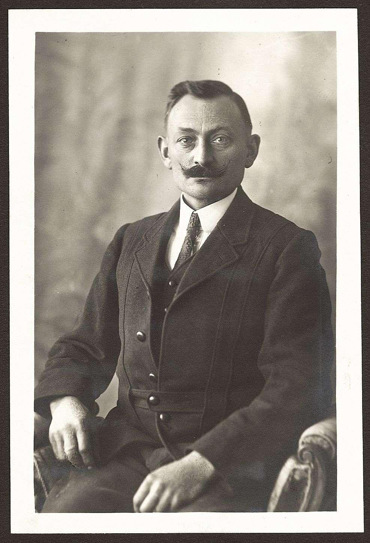 Gehring, Karl, Bild 1