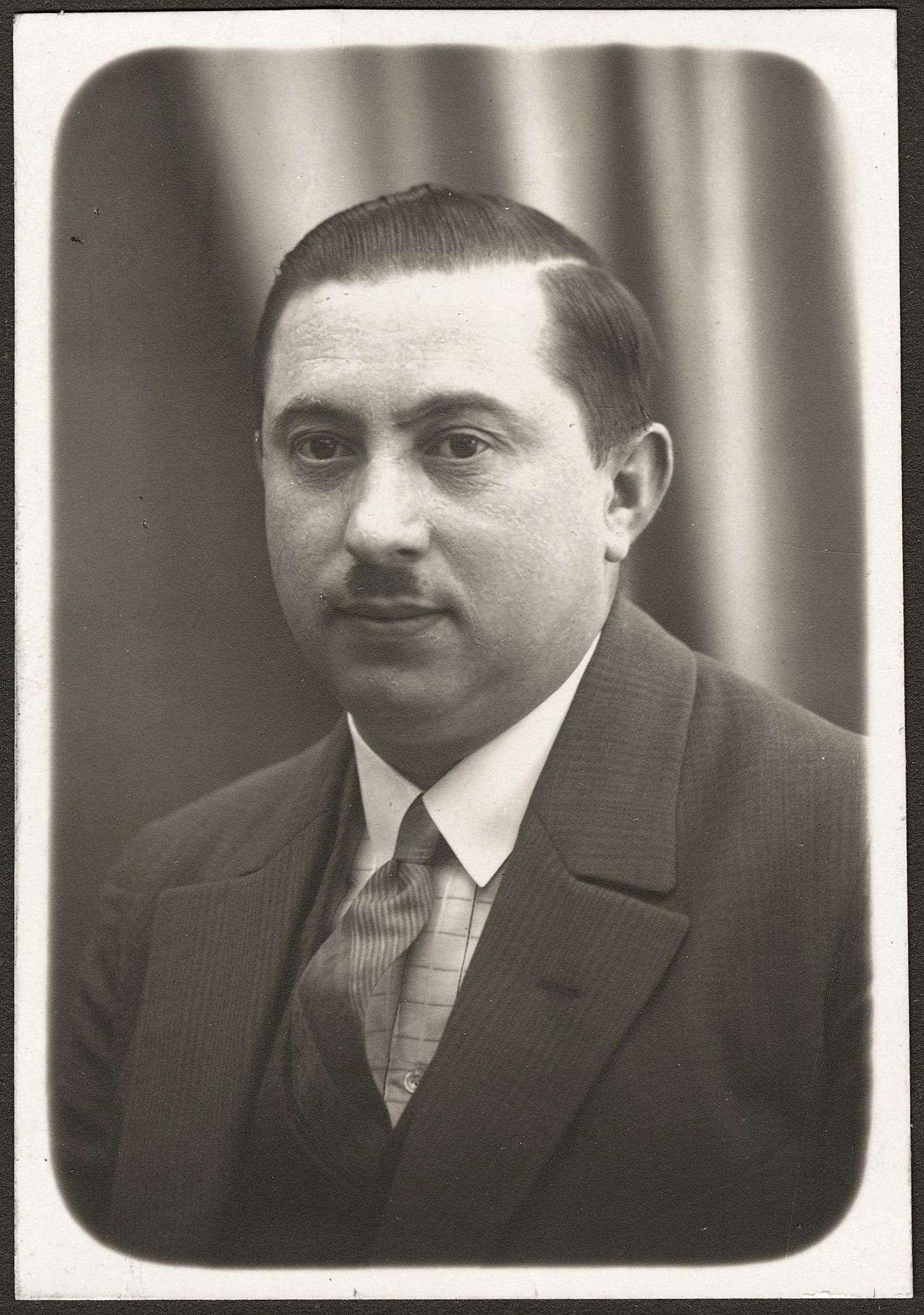 Geiger, Erwin, Bild 1