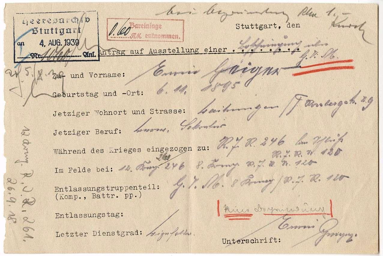 Geiger, Erwin, Bild 2