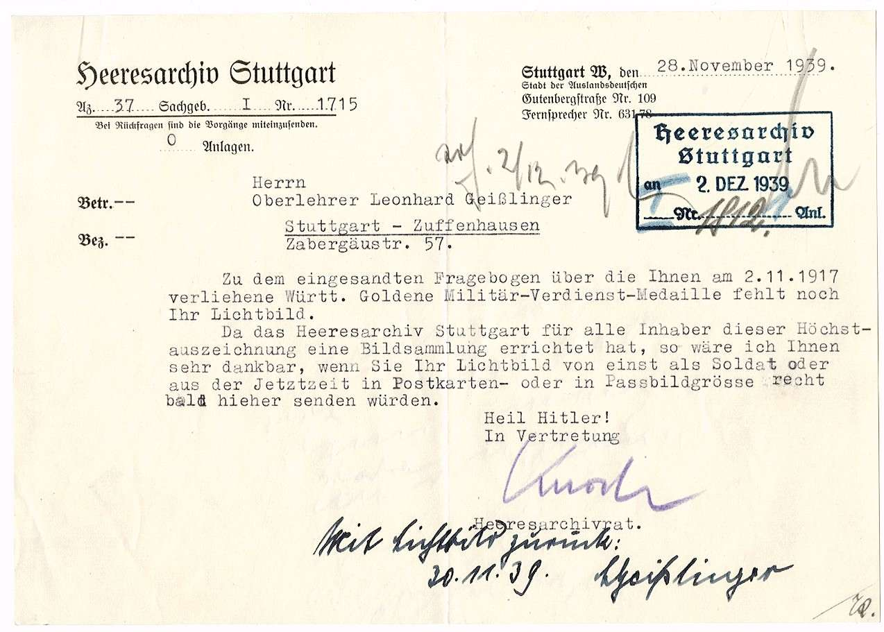 Geißlinger, Leonhard, Bild 3