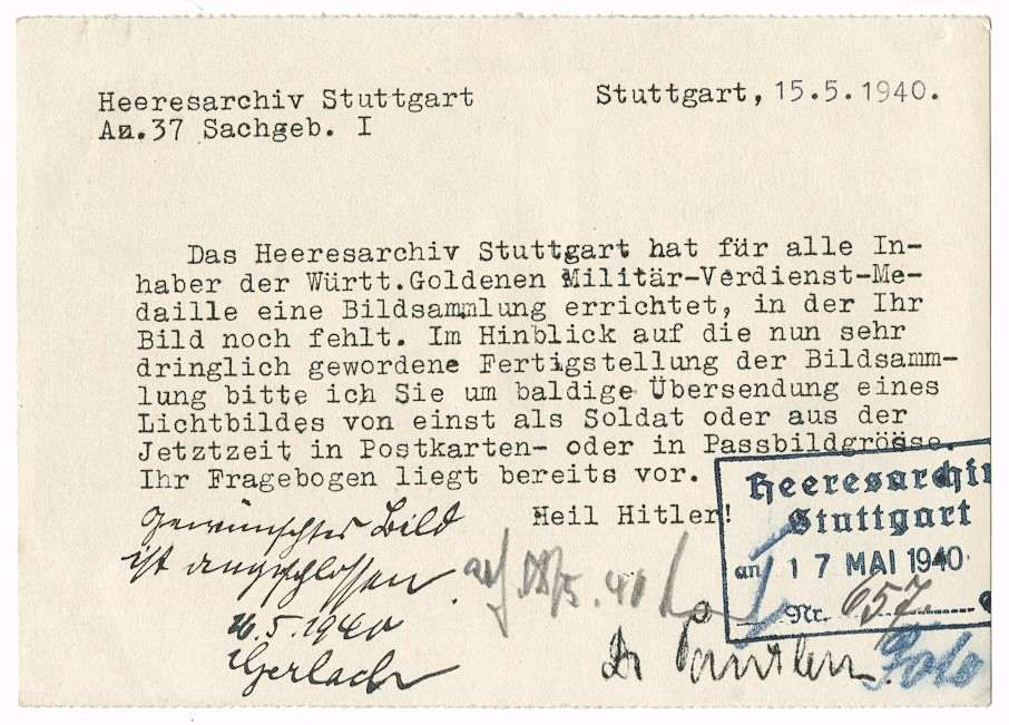 Gerlach, Karl, Bild 3