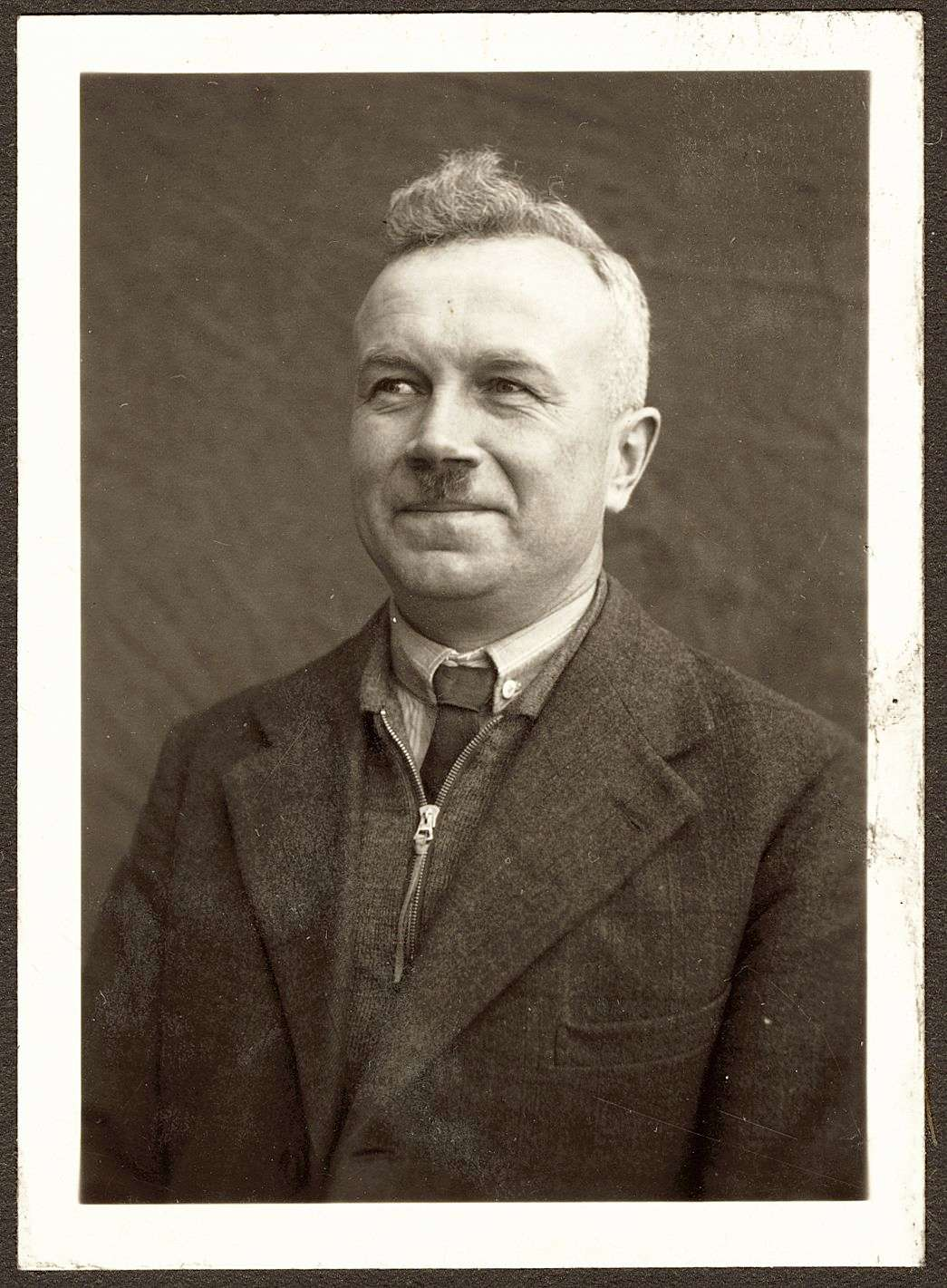 Gerlinger, Friedrich, Bild 1