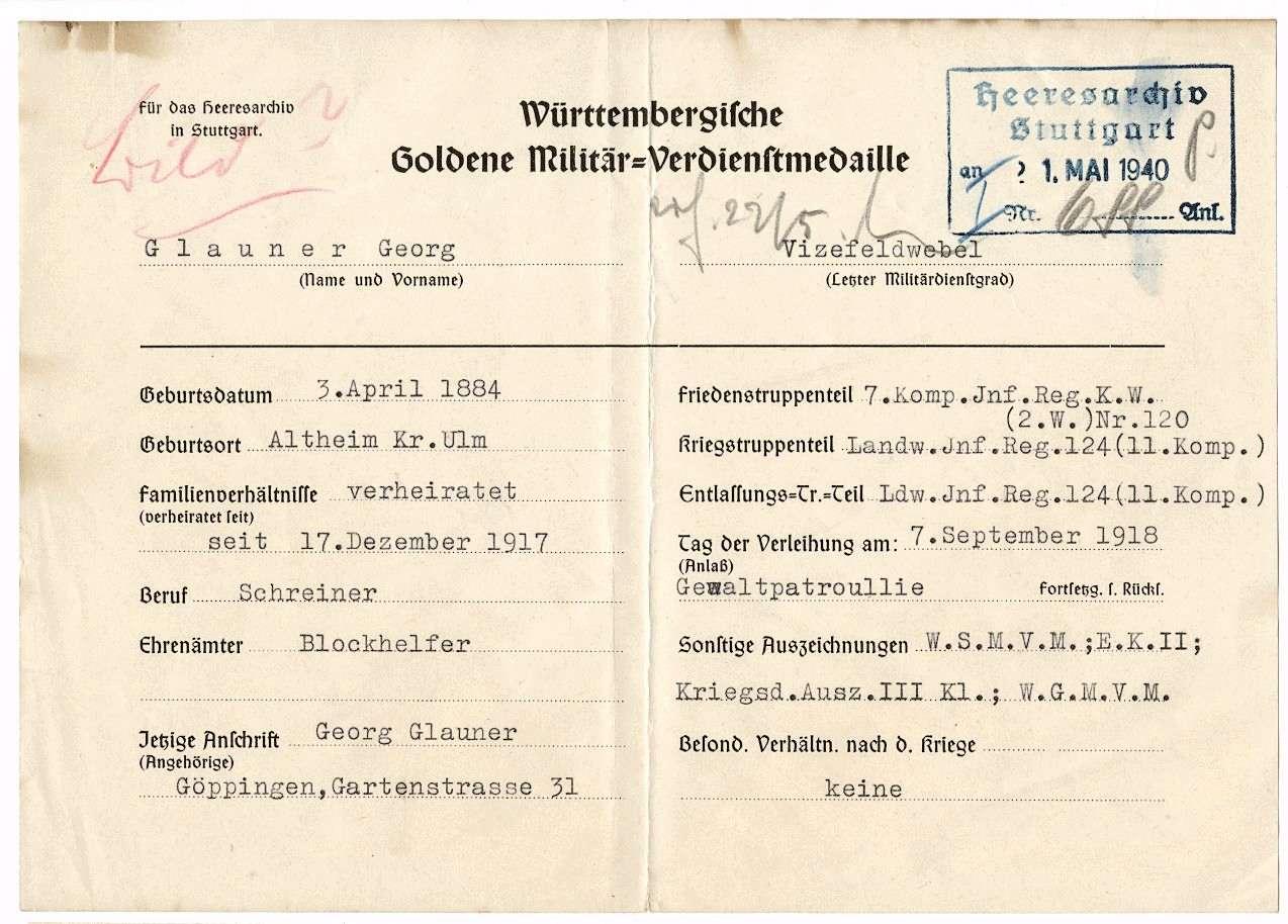 Glauner, Georg, Bild 2