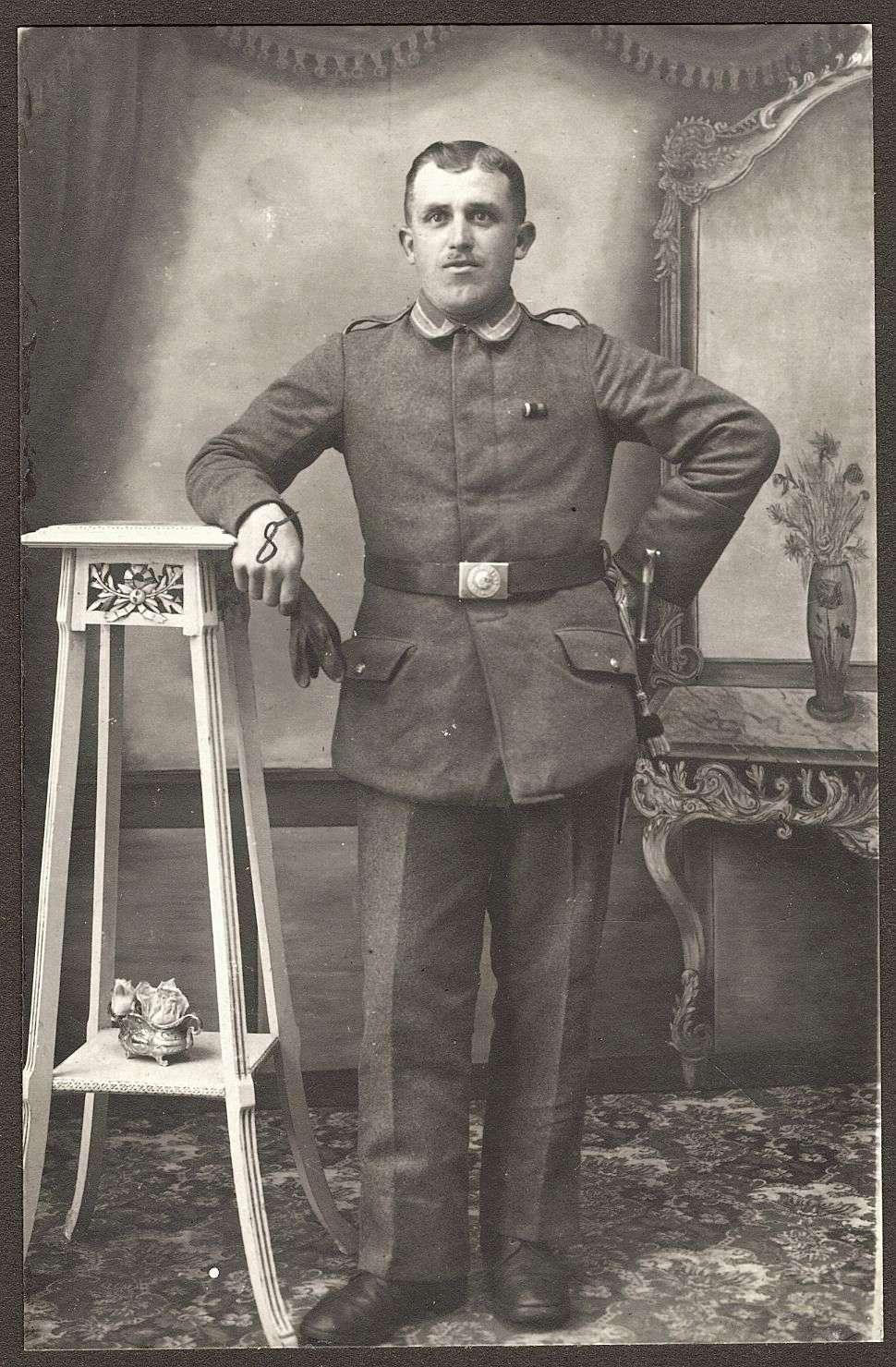 Godel, Karl, Bild 1