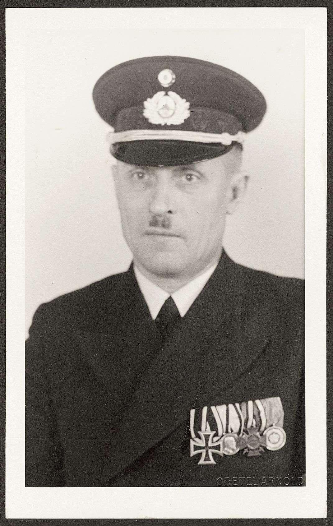 Groß, Karl, Bild 1
