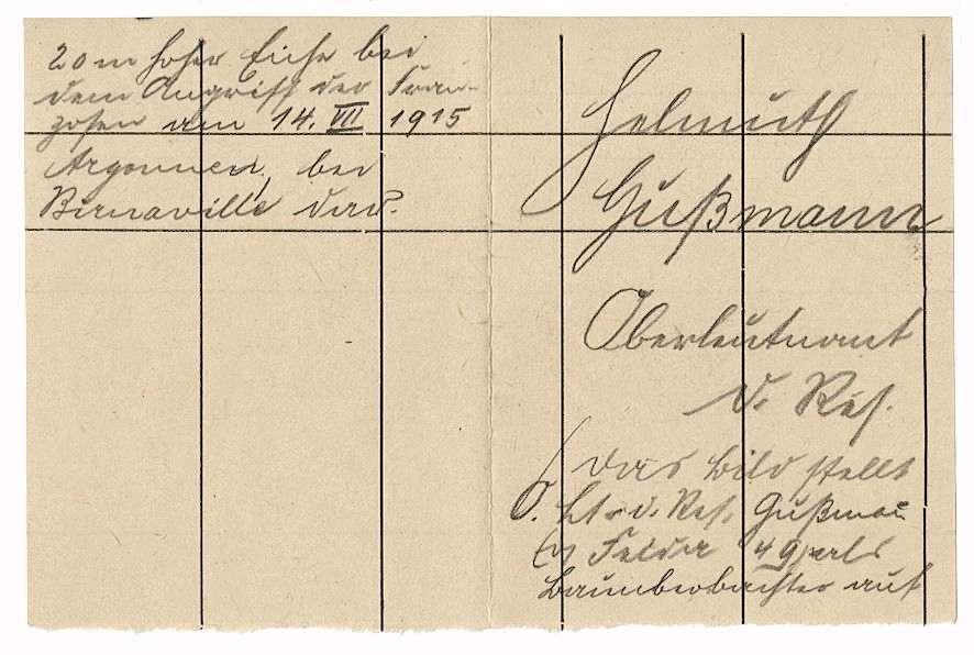 Gußmann, Helmuth, Bild 3