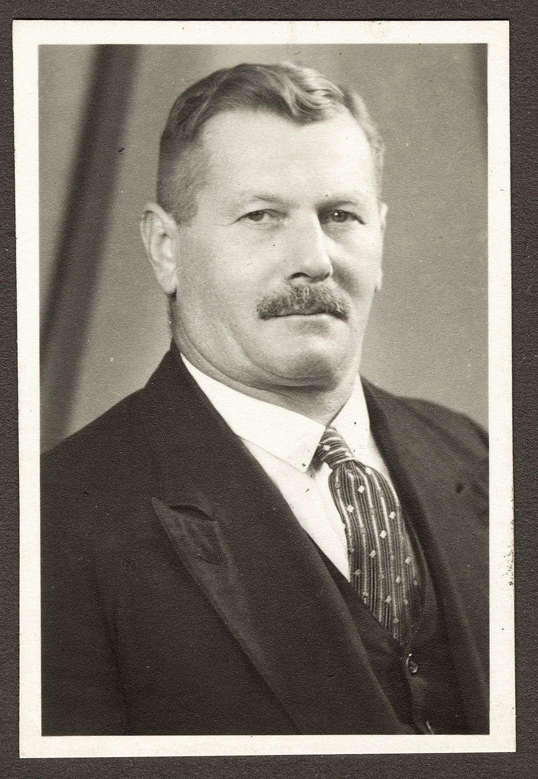 Hafner, Gottlieb, Bild 1