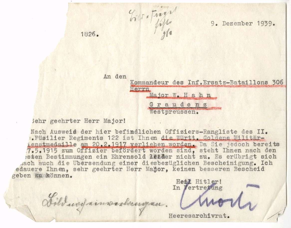 Hahn, Wilhelm, Bild 2