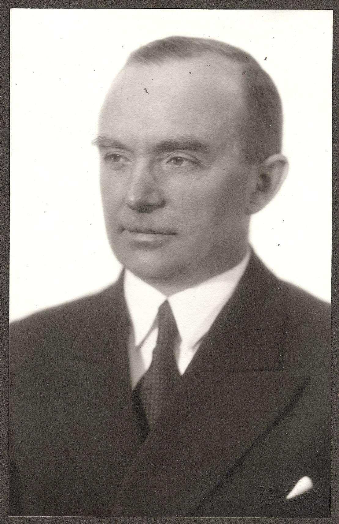 Haiges, Karl, Bild 1