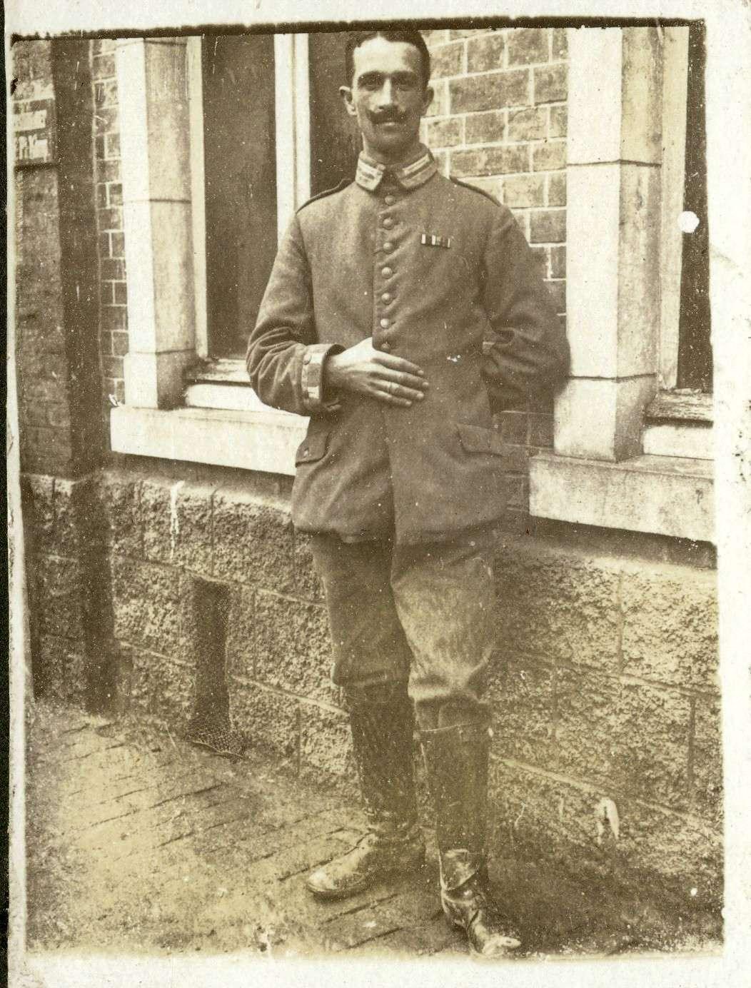 Hamma, Franz Paul, Bild 1