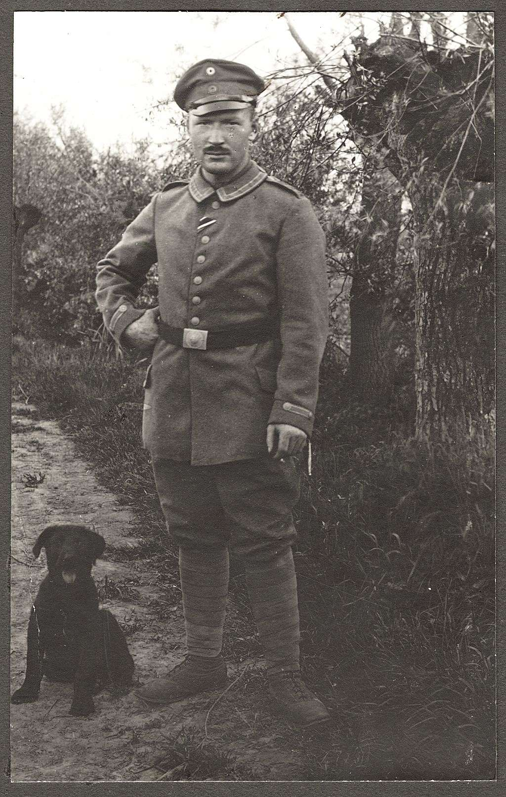 Hardecker, Friedrich, Bild 1
