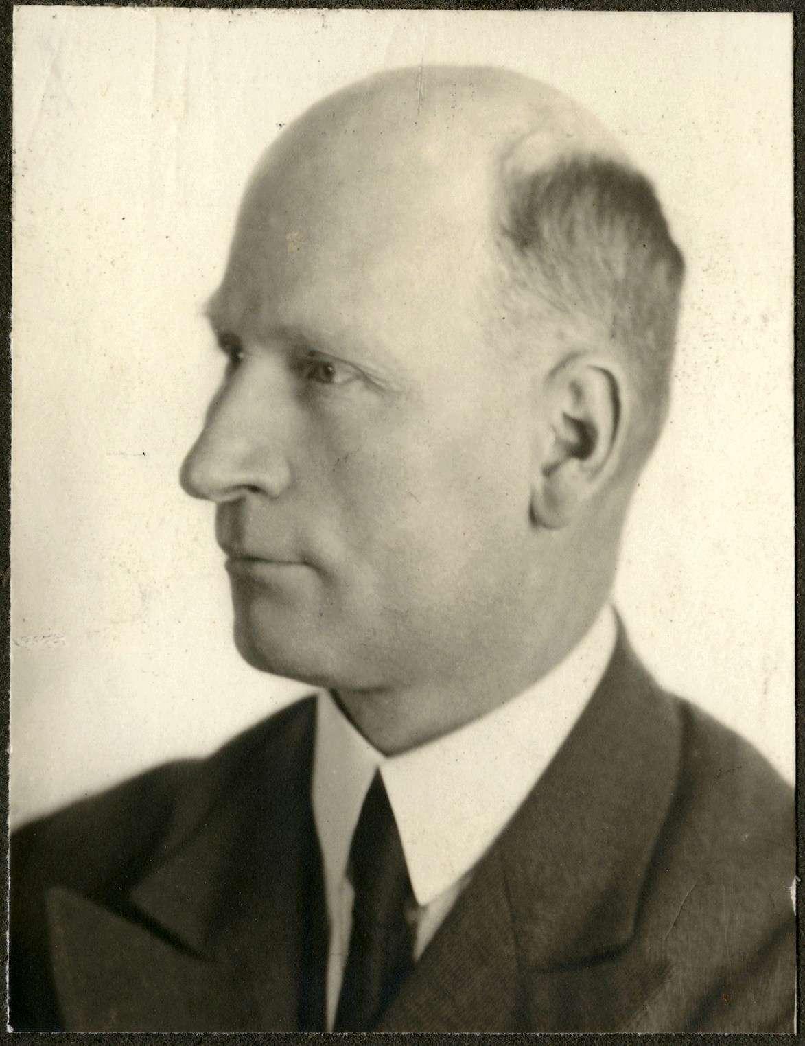 Haug, Eberhard, Bild 2