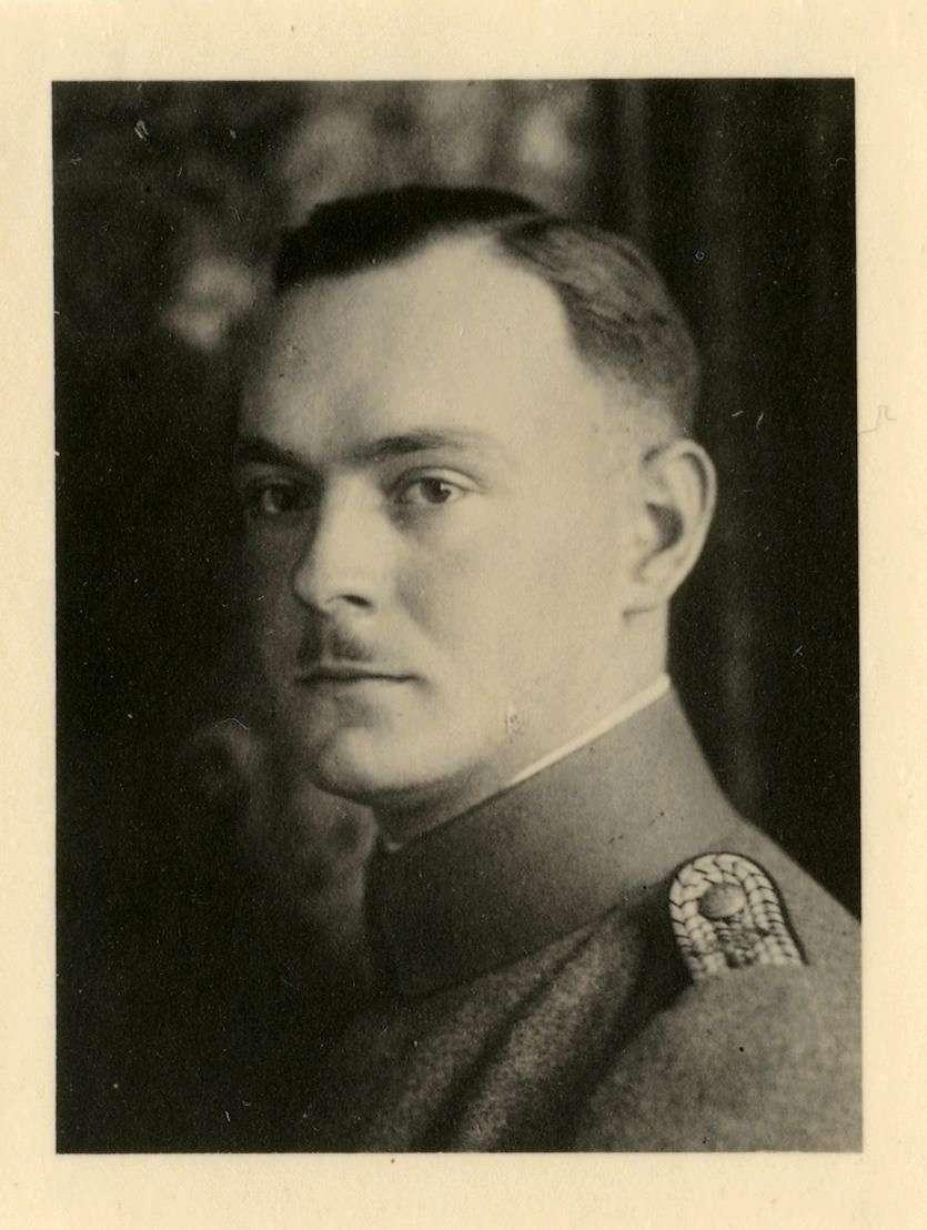 Hauger, Kurt, Bild 2