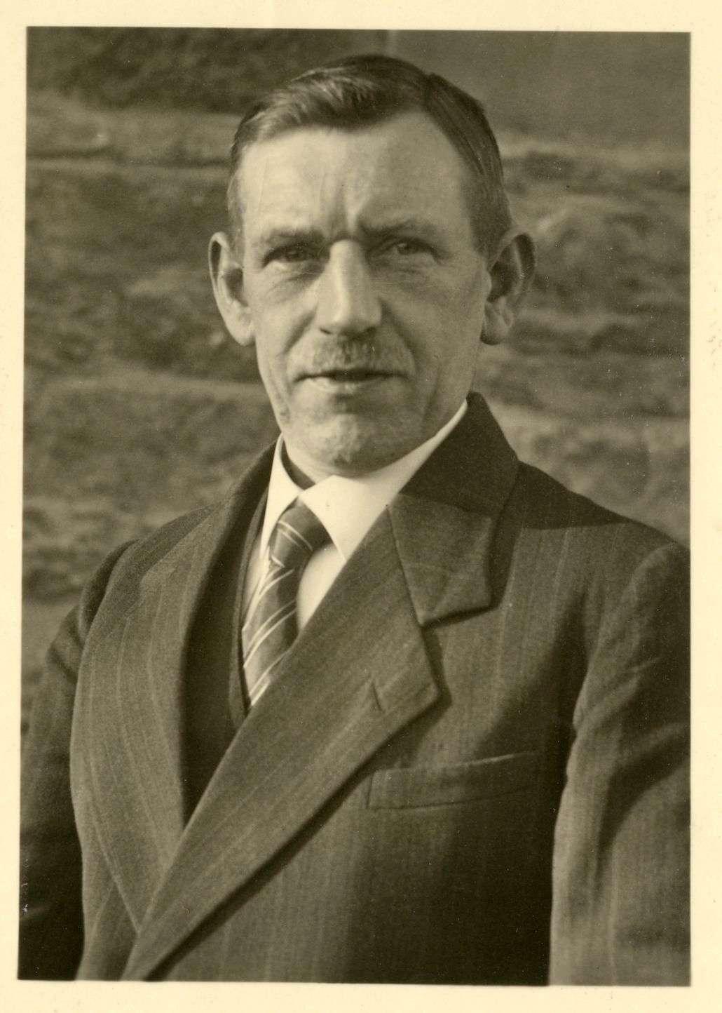 Hayn, Wilhelm, Bild 1