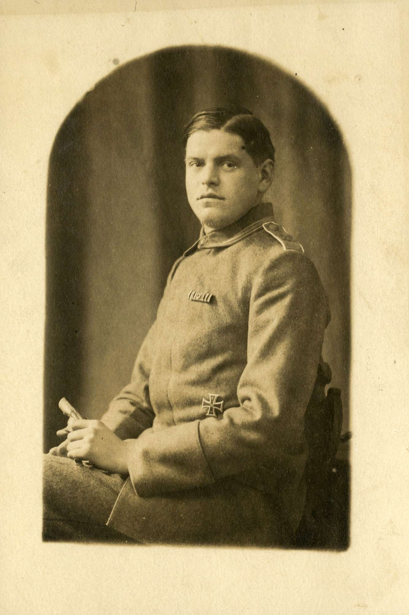 Heberle, Karl, Bild 1