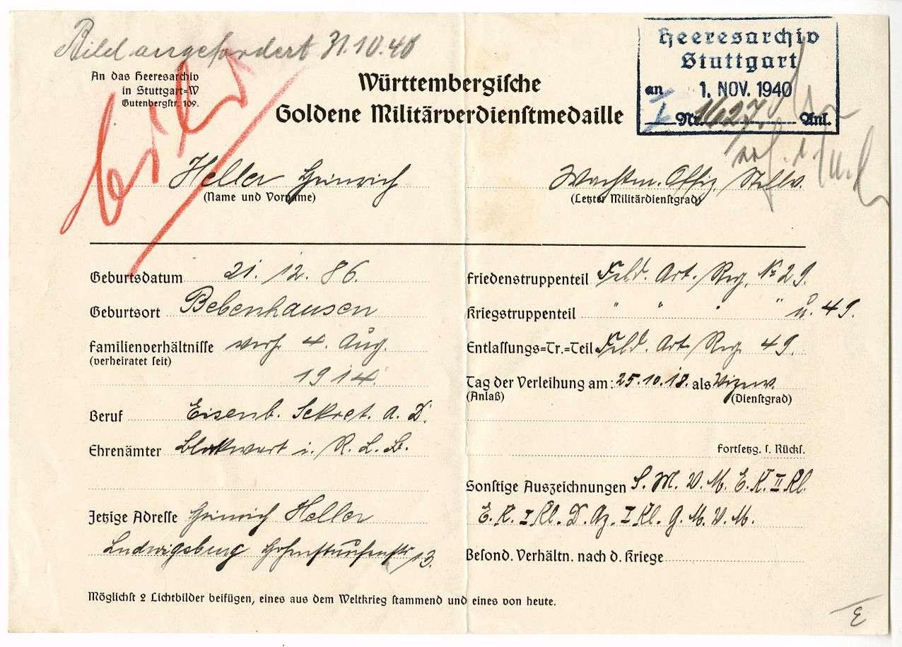 Heller, Heinrich, Bild 2