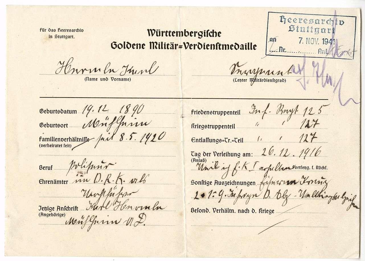 Hermle, Karl, Bild 2