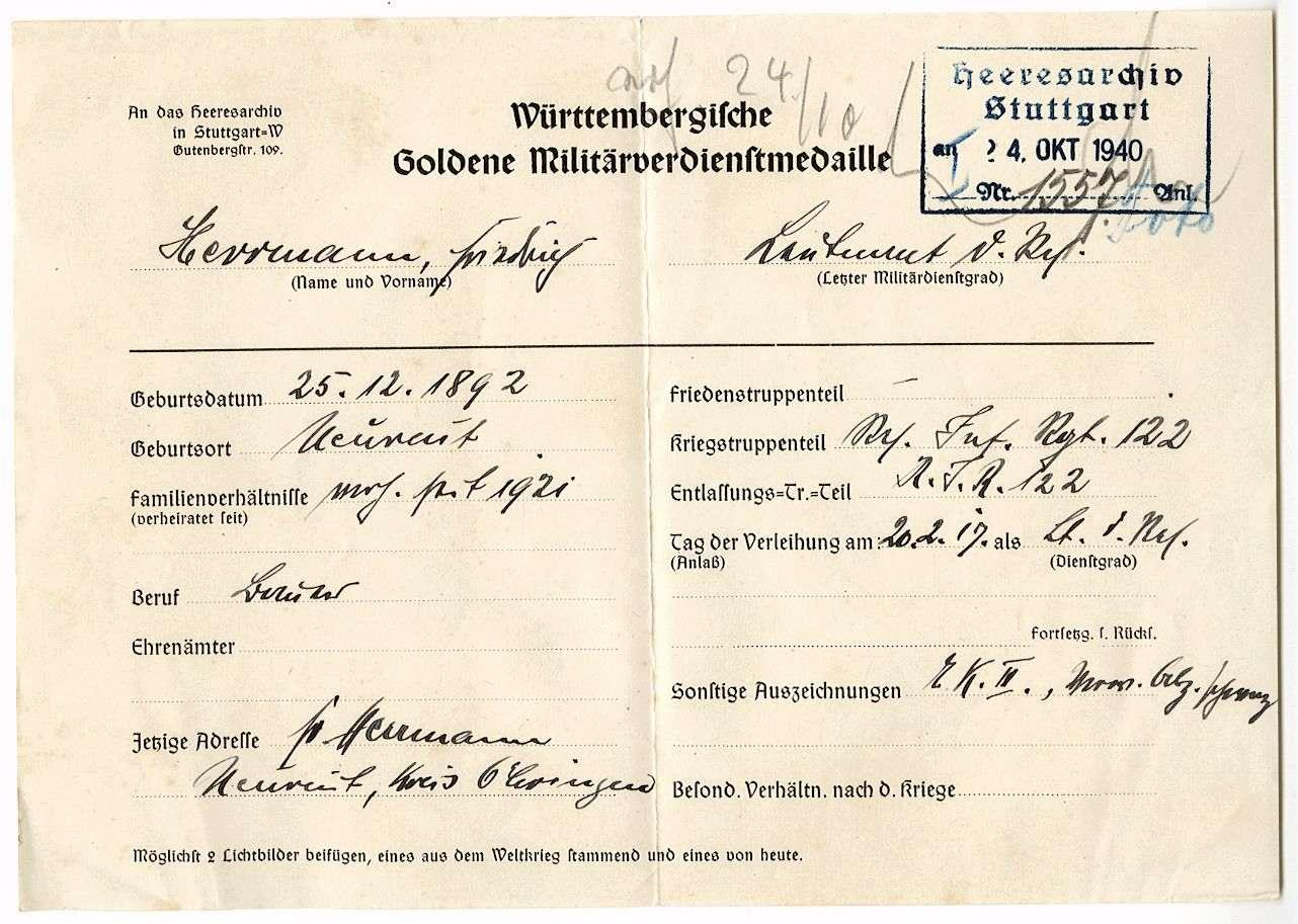 Herrmann, Friedrich, Bild 2