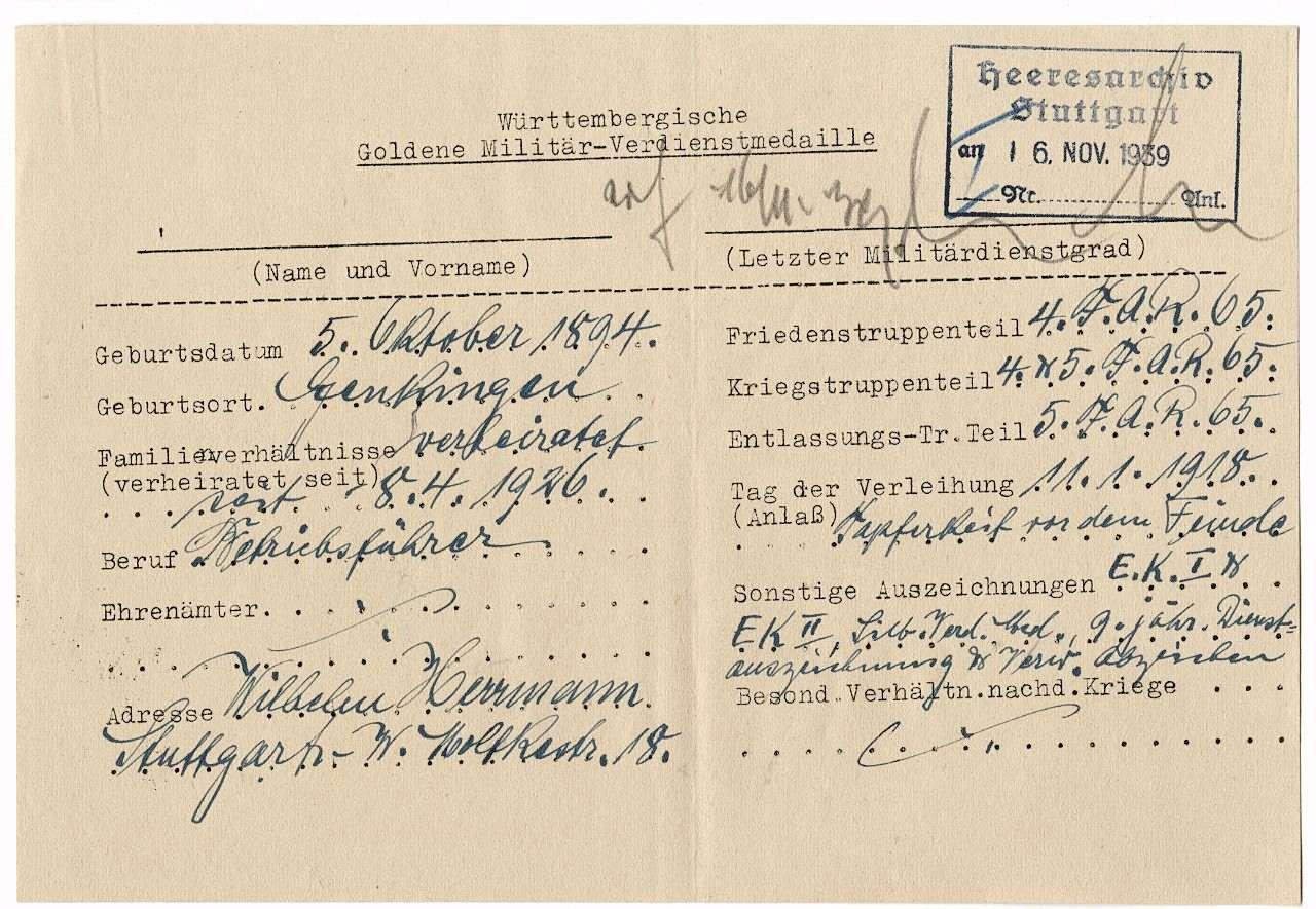 Herrmann, Wilhelm, Bild 2