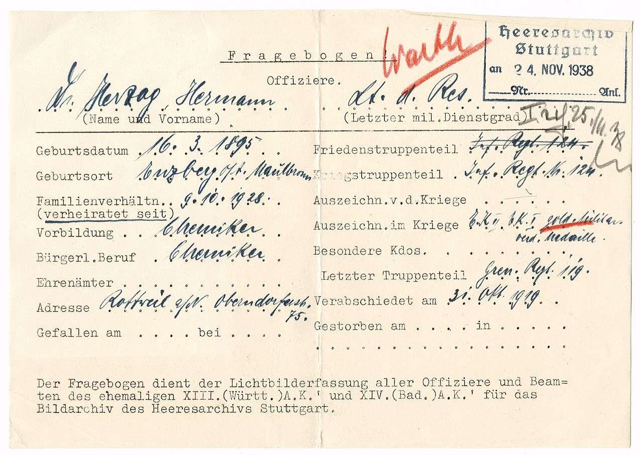 Herzog, Hermann, Dr., Bild 2